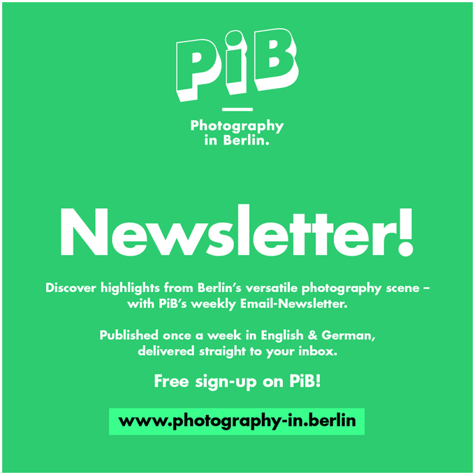 PiB's Weekly Email-Newsletter