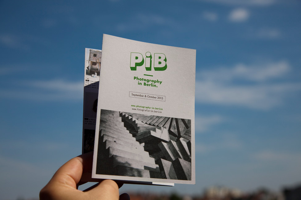 The PiB Guide #3 | September/October 2015 © PiB