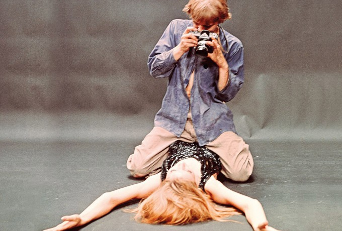 C/O Berlin | Blow Up – Antonioni's Classic Film And Photography