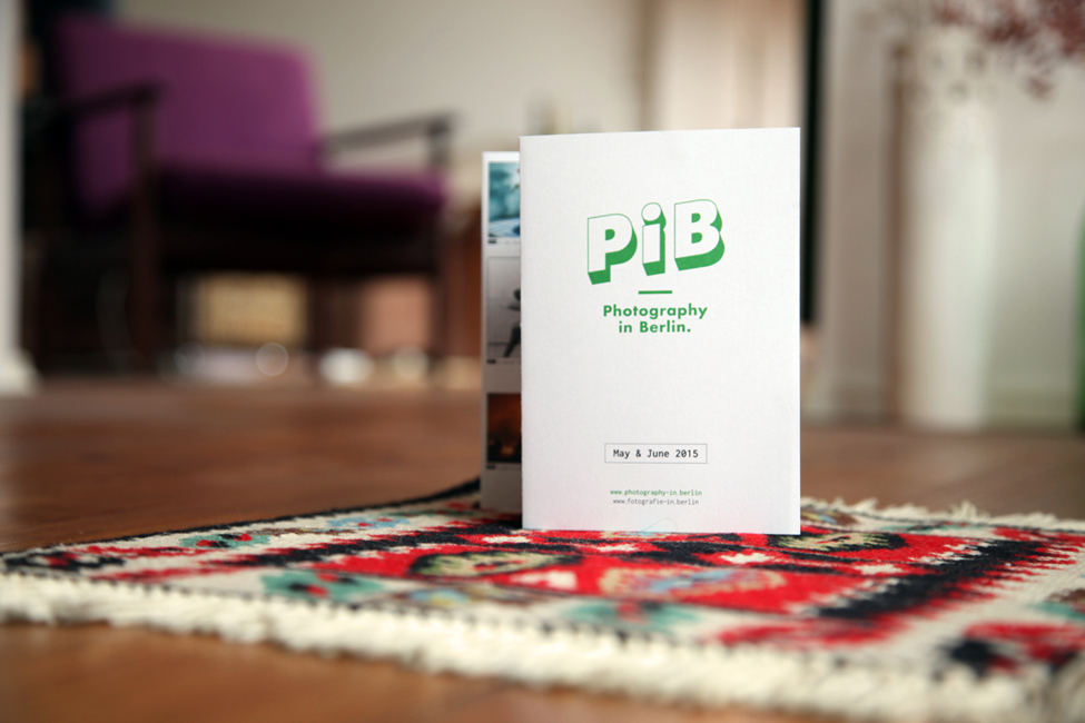 The PiB Guide #1 – May/June 2015