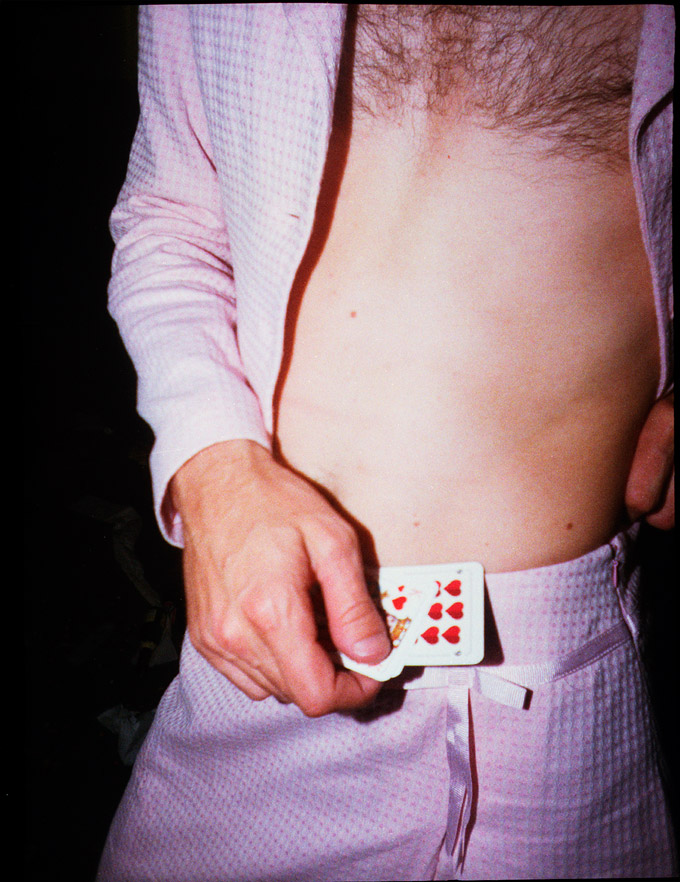 © Nadja Ritter, from the series Leaving Hollywood