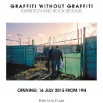 Urban Spree | The Grifters Presents: GRAFFITI WITHOUT GRAFFITI