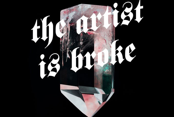 Blender & Co. | The Artist Is Broke