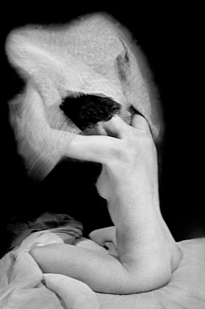 Courtesy Of René Groebli
