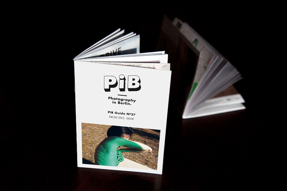 PiB Guide © PiB – Photography In Berlin. #pibguide