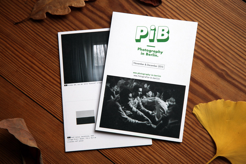 The PiB Guide #4 – Nov/Dec 2015