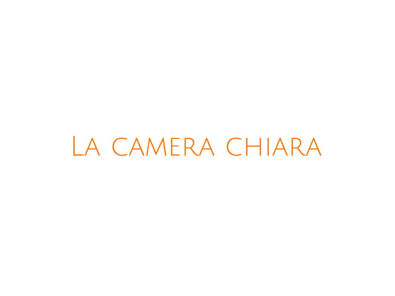 LA CAMERA CHIARA | Art Gallery Berlin