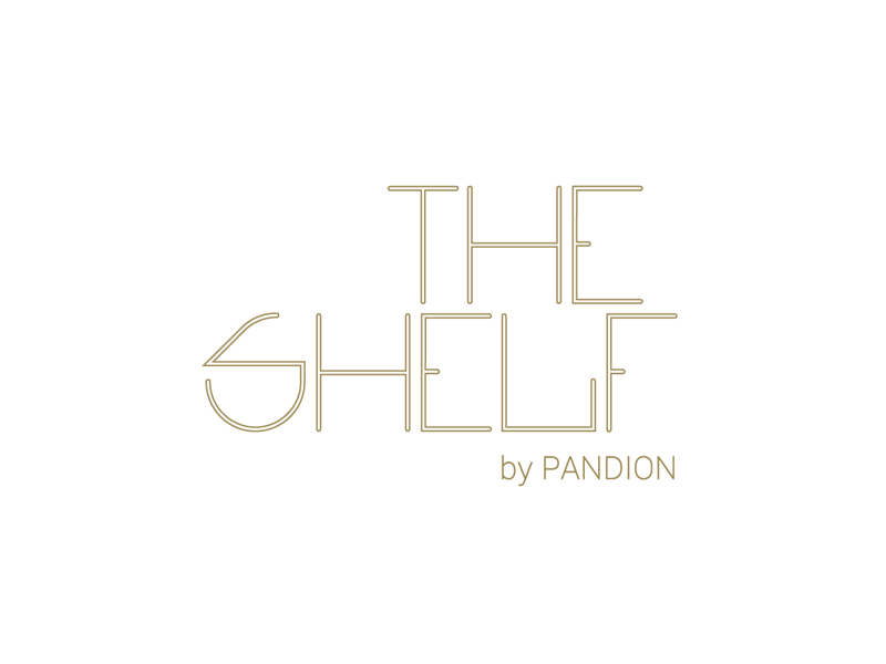 The Shelf by Pandion