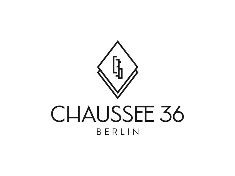 Chaussee 36 / Galerie 36