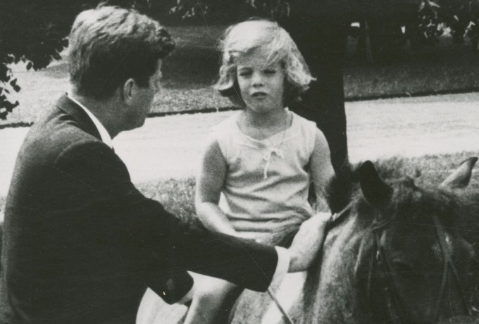 Museum THE KENNEDYS | »My Pony Macaroni«