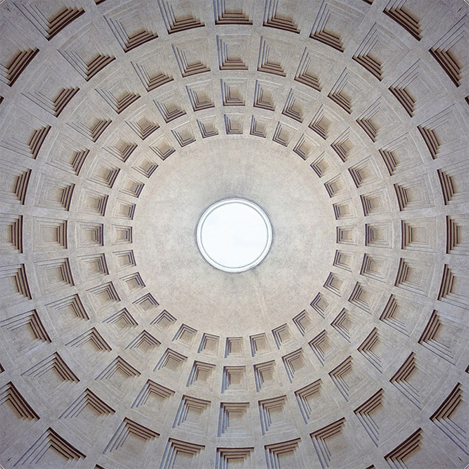 © Jakob Straub, From The Series »Roma Rotunda«