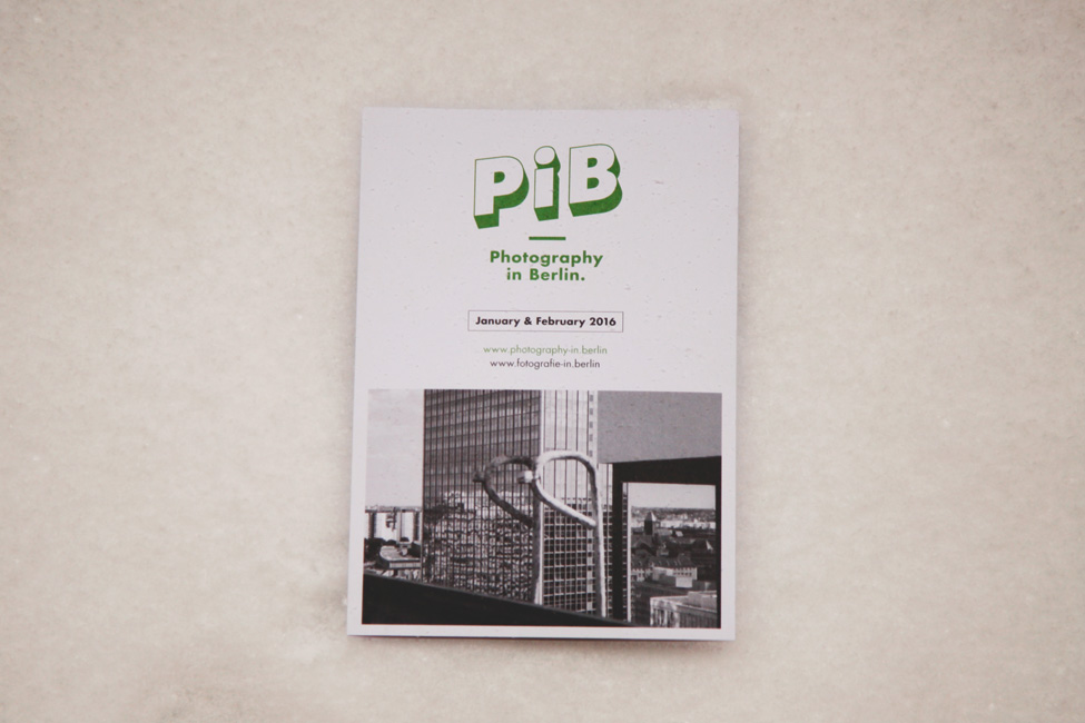 The PiB Guide #5 – Jan/Feb 2016