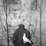 Finissage On May 28: Carpentier Galerie | »Broken Home« – Roger Ballen / Wolfgang Petrick