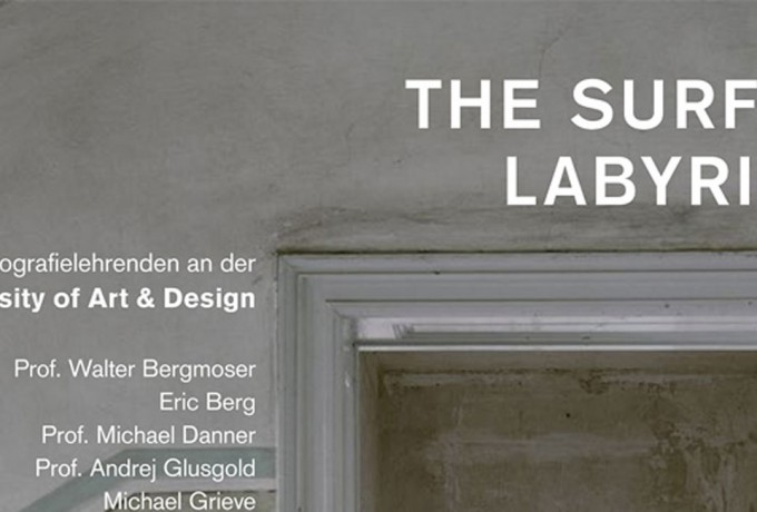 Kunstquartier Bethanien |»The Surface Labyrinth« – Works By Professors And Teachers Of BTK University Of Art & Design