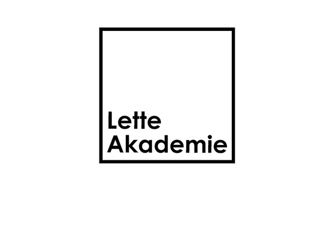 Lette-Akademie Berlin | Photography Workshops