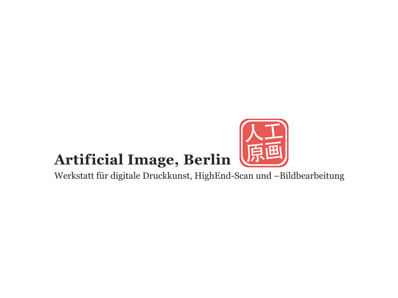 Artificial Image, Berlin