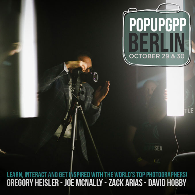 PopUP GPP Berlin © Gulf Photo Plus (GPP)