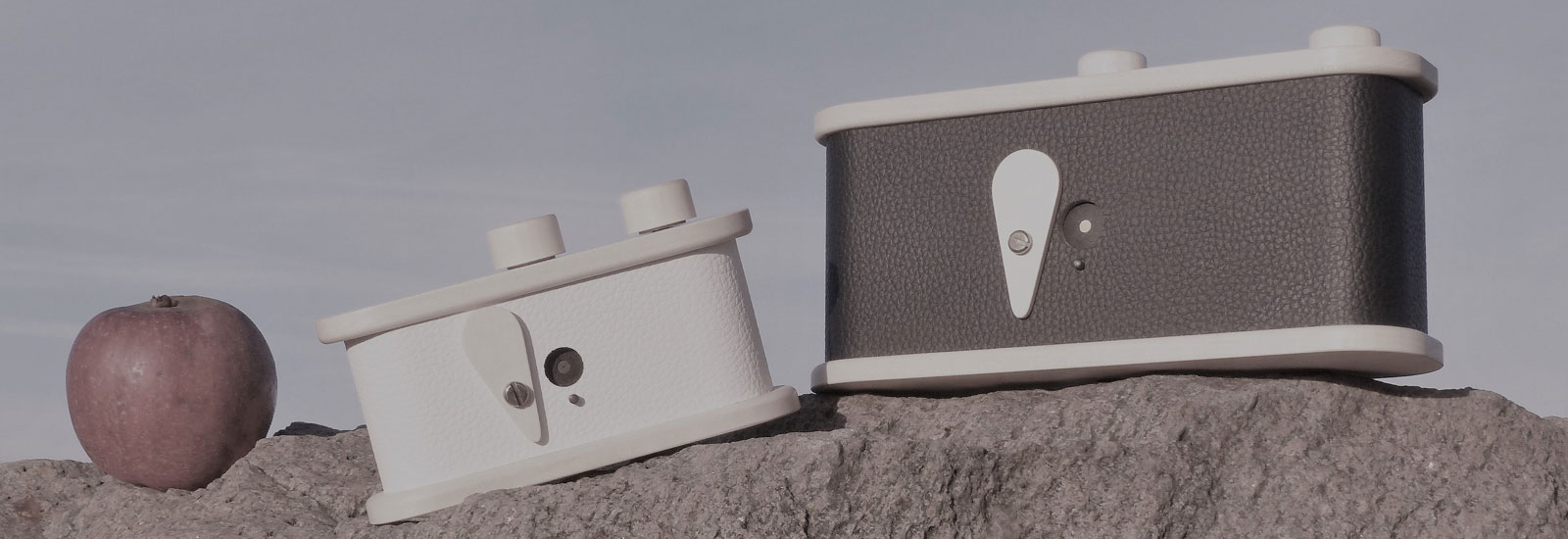 Analogue LEROUGE Pinhole Cameras – the Magic Of Pure Photography!