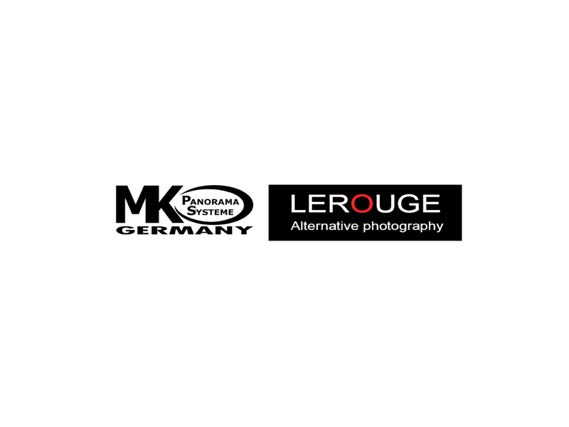 LEROUGE Pinhole Cameras By MK Panorama Systeme