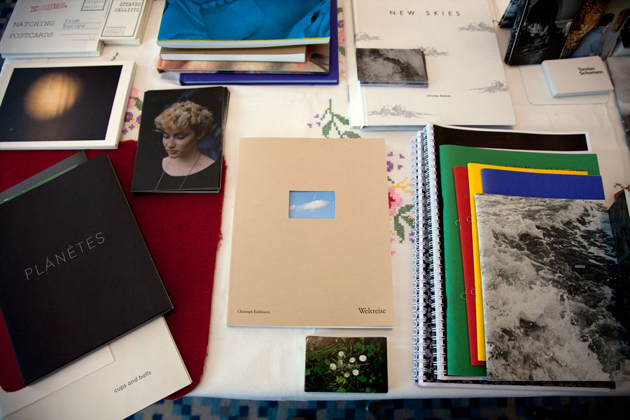 PiB's Photobook Market | CEPIC Congress June 15 – 17, 2017