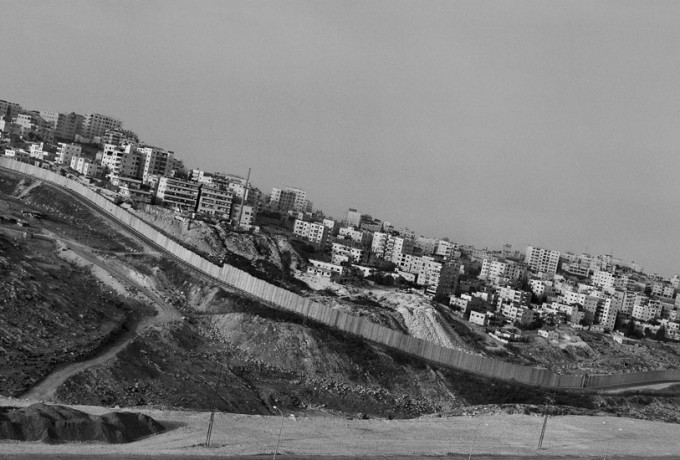 »Koudelka Shooting Holy Land« A Film By Gilad Baram | Film Screenings In Berlin