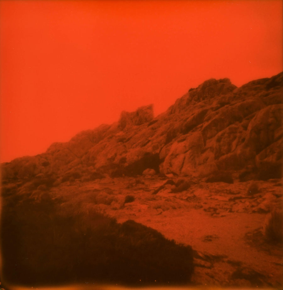 Red_Planet_01 © Oliver Blohm