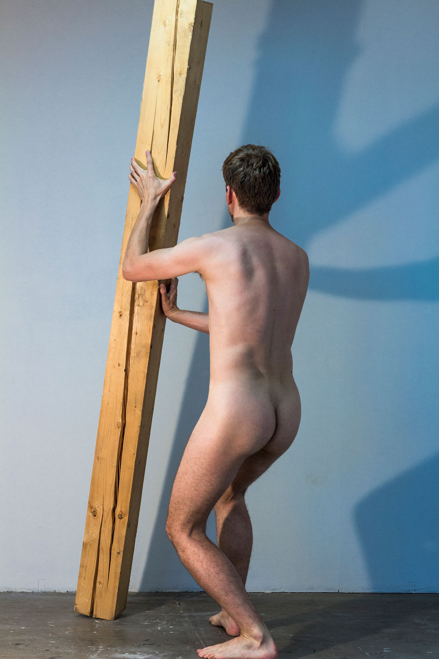 Peter Puklus, Erection, 2016 © Peter Puklus