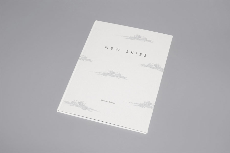New Skies © Christian Bobsien, Self-published