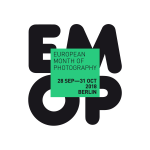 EMOP Berlin — EUROPEAN MONTH OF PHOTOGRAPHY 2018