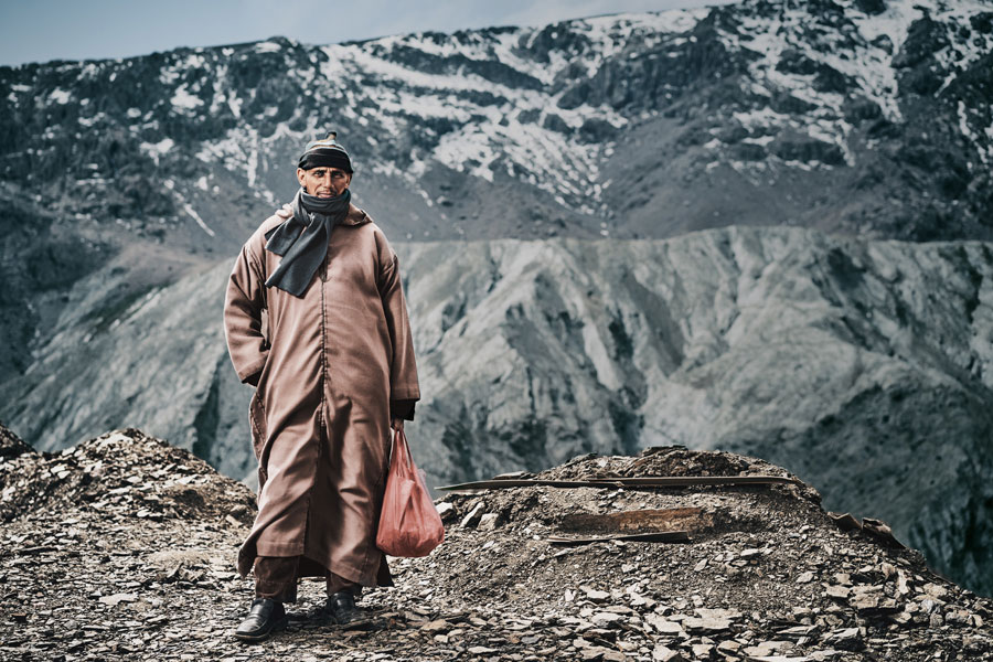 © Felix Will & Stephan Ortmanns