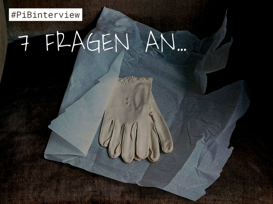 PiB Interview Nº3 | »7 Fragen An…« Heide Springer