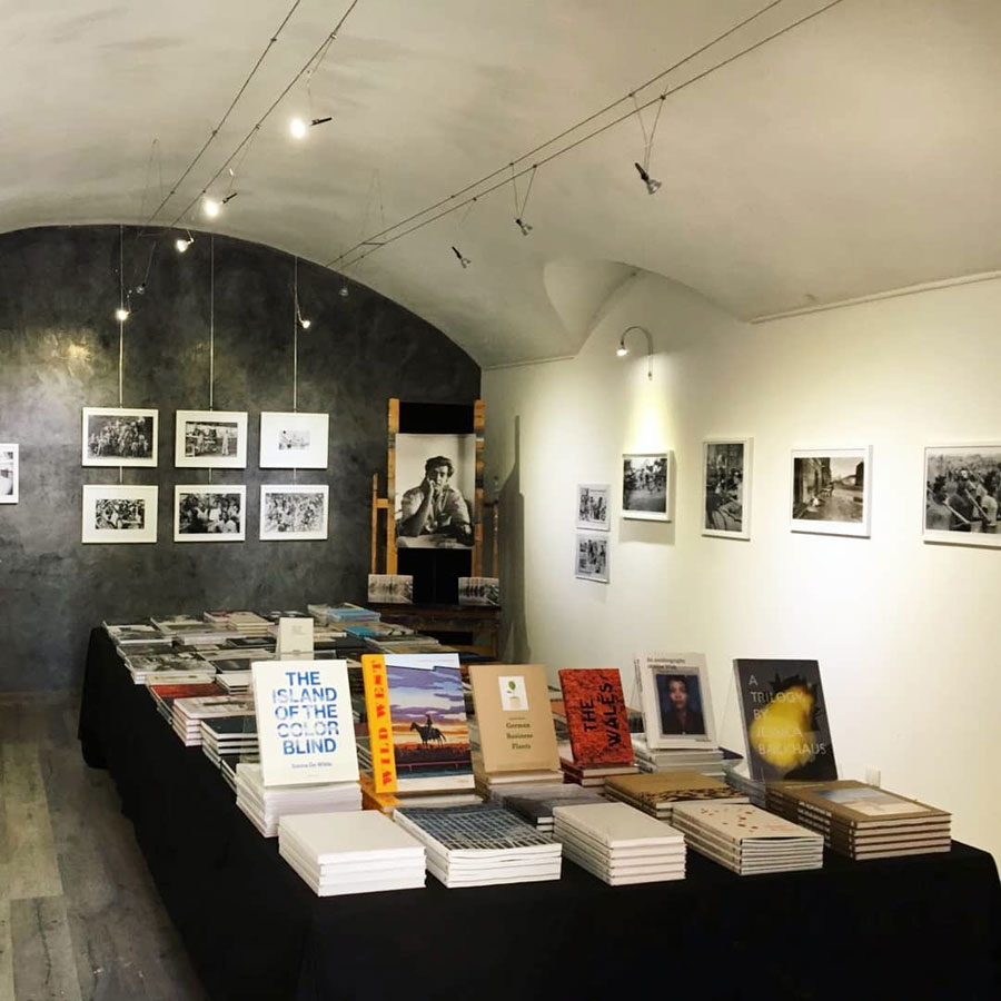Kehrer Gallery & Books | Pop-Up Gallery Arles 2018