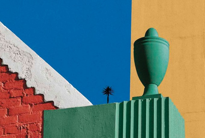 SR Contemporary Art | Franco Fontana »Deep In Colors«