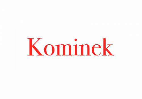 Kominek Gallery / Kominek Books