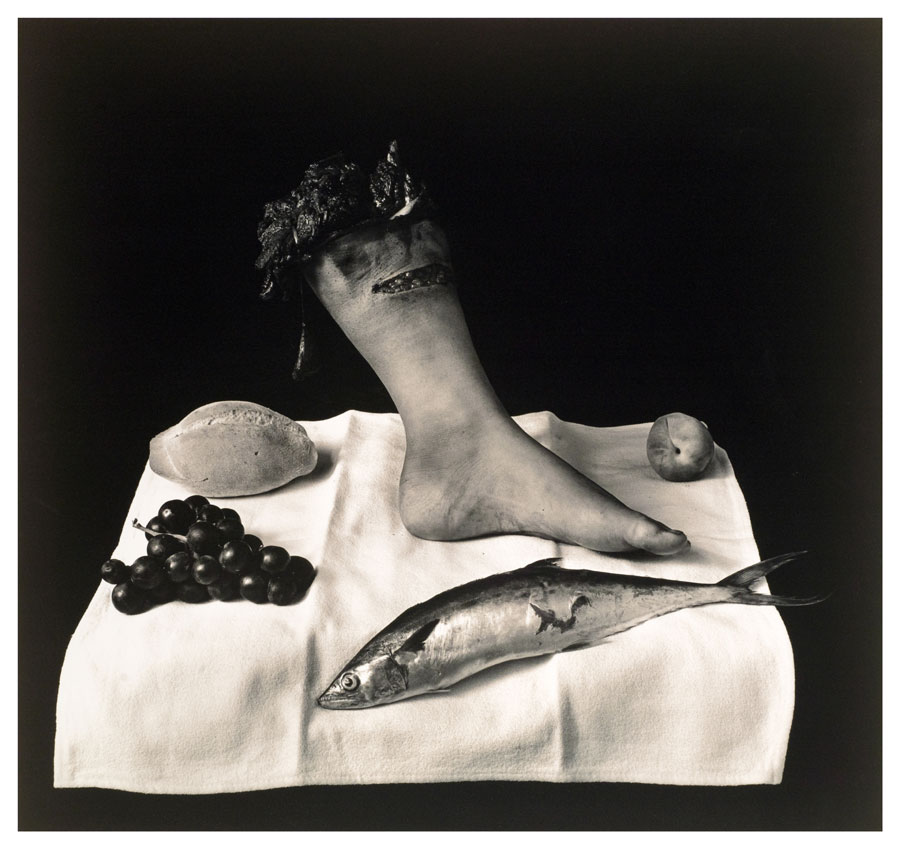 """Witkin & Witkin"" By Trisha Ziff © Courtesy Of Joel-Peter Witkin"