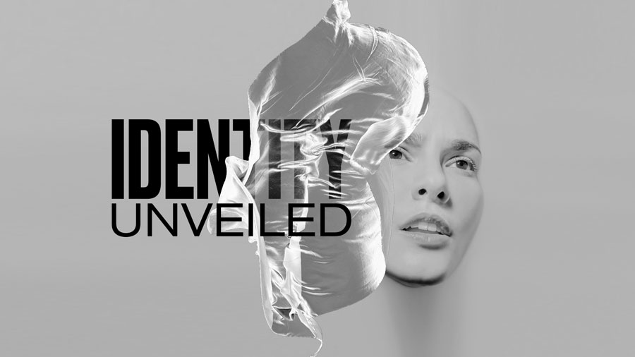 Uncoated | »Identity Unveiled«
