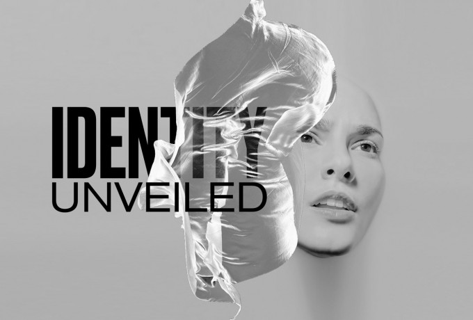 GlogauAIR   Uncoated Presents »Identity Unveiled«