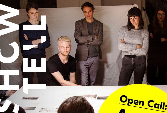 FOTOTREFF Berlin | Open Call