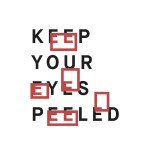 Aff Galerie | »Keep Your Eyes Peeled V«