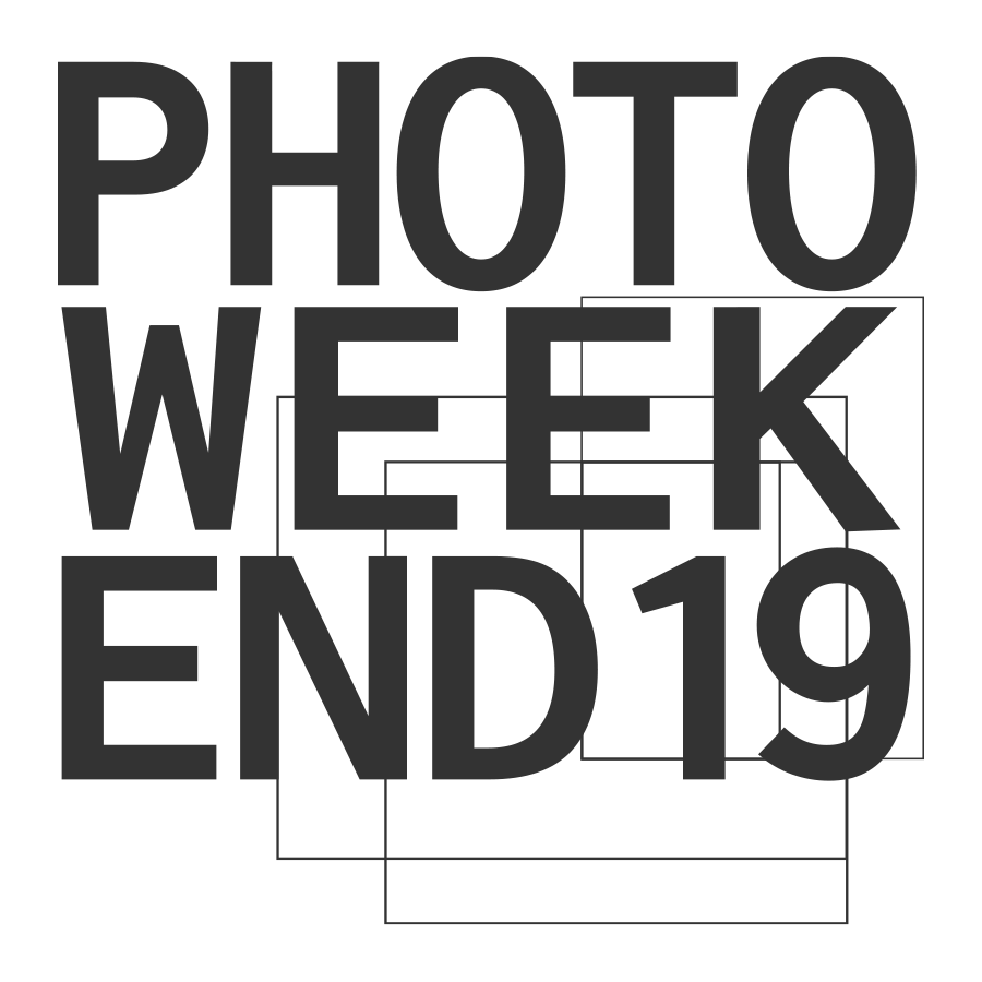 AnalogueNOW! Photo Weekend 2019