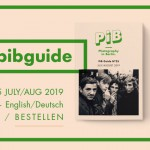 The PiB Guide Nº25 JULY/AUG 2019
