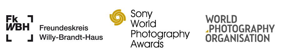 Freundeskreis Willy-Brandt-Haus e.V. (FkWBH) | Sony World Photography Awards (SWPA) | World Photography Organisation (WPO)