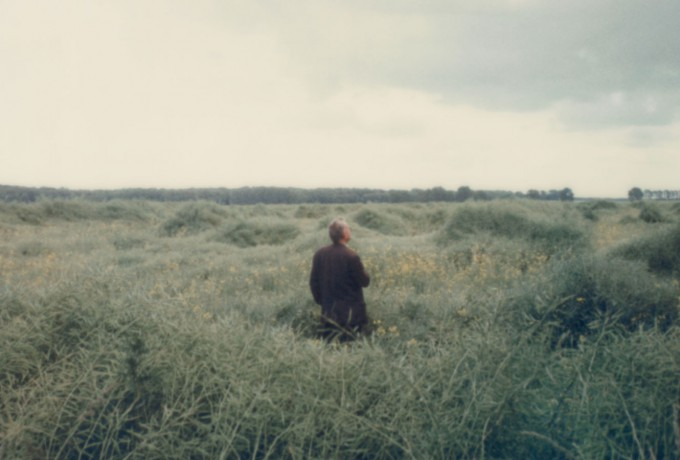 Alfred Ehrhardt Stiftung |Knut Wolfgang Maron »Picturing Landscape. SX-70 Polaroids 1978–2021«